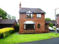 Detached house in Glentress Mews, Bolton...