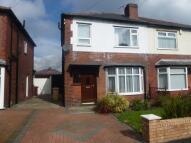 3 bedroom semi detached house in Thornton Avenue, Bolton...