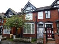 1 bedroom Ground Flat to rent in Shrewsbury Road, Bolton...