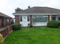 Semi-Detached Bungalow to rent in Clive Road, Westhoughton...