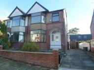 Woodsley Road semi detached property to rent