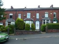 Terraced home in Fox Street, Horwich...