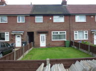 Terraced house in CRUMMOCK GROVE, Bolton...