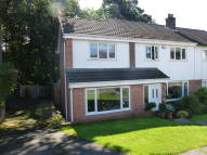 semi detached home to rent in THORNS CLOSE, Bolton, BL1