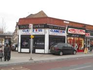 Shop in Fanshawe Avenue, Barking...