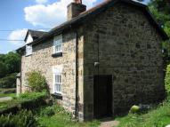Cottage to rent in PONTBLYDDYN, MOLD, CH7