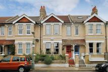 3 bed Terraced home for sale in Frith Road, Hove
