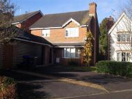 4 bed house to rent in Aldworth Drive...