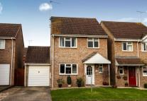 3 bedroom Detached house to rent in Willow Drive, Durrington...