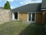 2 bed Bungalow in Windrush Close, Hythe...