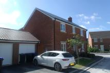 Detached property to rent in Robin Road, Old Sarum...