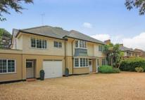 6 bed Detached house for sale in East Avenue, Bournemouth...