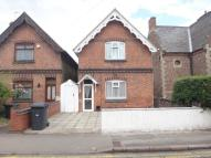 3 bedroom Detached property in Thurcaston Road...