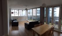 Apartment to rent in Blackfriars Street...