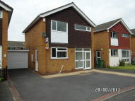 3 bed Detached property in Windermere Drive...