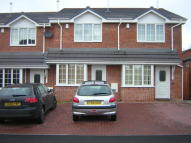 2 bedroom Terraced house in Primrose Park, Pensnett...