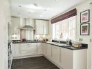 Spacious Kitchen / Dining area