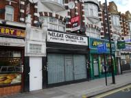Commercial Property to rent in Green Lanes...