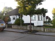 King Edward Road Bungalow to rent
