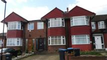 4 bed Terraced house in Empire Avenue,  London...