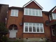 2 bed Terraced home in Brownlow Road,  London...