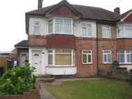 Flat in Greenmoor Road,  Enfield...