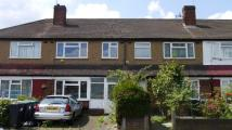 Terraced home in Southbury Road,  Enfield...
