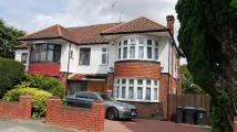 Prince George Avenue End of Terrace house to rent