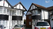 4 bed Terraced property in Stewartsby Close...