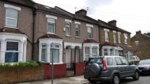 3 bed Terraced property in Colville Road ,  London...