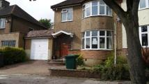 3 bedroom semi detached home to rent in Hillside Gardens...