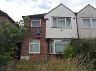 2 bed Terraced house to rent in Sandhurst Road...