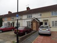 3 bed Terraced property in Mapleton Road, Enfield...