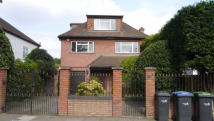 4 bedroom Detached home to rent in Connaught Gardens...