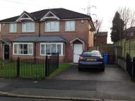 3 bed semi detached property in Rosewood Road...