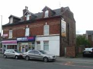 Studio flat in 77 Shaw Heath, Stockport...