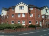 2 bed Flat to rent in Leegrange Road, Moston...