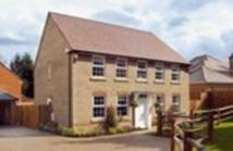 4 bedroom new property for sale in Over Road, Longstanton...
