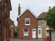 2 bed Cottage to rent in Church Street St Marys...
