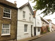 Cottage to rent in St Peters Street...