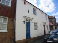 Cottage to rent in Upper Strand Street...