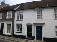 1 bedroom Cottage in The Chain, Sandwich