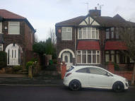 3 bedroom semi detached property to rent in Assheton Road...