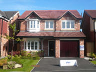 4 bed Detached house for sale in Plot 144 Broadhurst...
