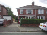 3 bed semi detached property to rent in Barlea Avenue...