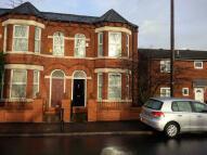 3 bed Terraced property in Culcheth Lane...