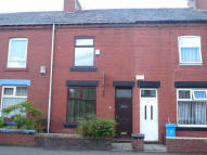 Terraced home to rent in Norman Street...