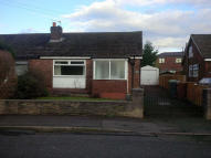 Bungalow to rent in Prospect Drive...