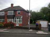 3 bed semi detached house in Sparth Road...
