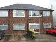2 bed Maisonette to rent in Burleigh Road...